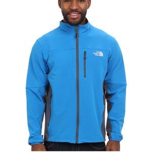 The North Face Apex Pneumatic Soft Shell Jacket
